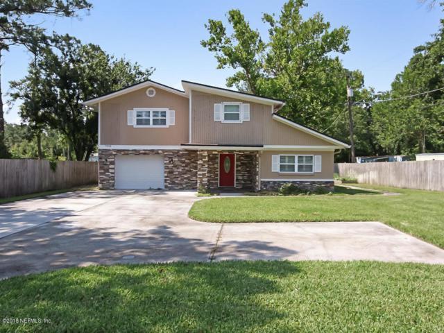 7910 Mulhall Dr, Jacksonville, FL 32216 (MLS #943110) :: The Hanley Home Team