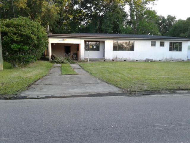 4406 De Kalb Ave, Jacksonville, FL 32207 (MLS #943113) :: EXIT Real Estate Gallery