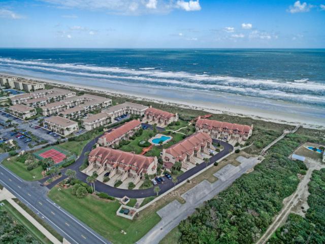 8200 S A1a (Ocean Front & Garage) #44, St Augustine, FL 32080 (MLS #943118) :: Memory Hopkins Real Estate