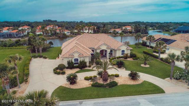 20 San Gabriel Ln, Palm Coast, FL 32137 (MLS #943123) :: 97Park
