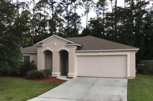 2859 Woodstone Dr, Middleburg, FL 32068 (MLS #943139) :: St. Augustine Realty