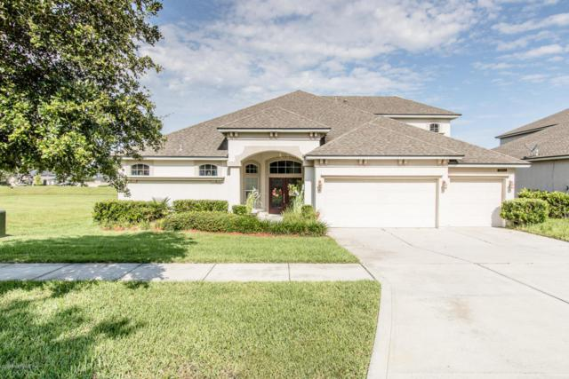 3384 Spring Valley Ct, GREEN COVE SPRINGS, FL 32043 (MLS #943142) :: St. Augustine Realty