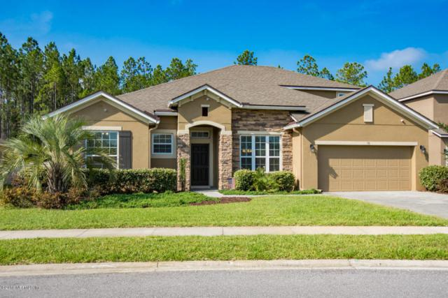 75 Lipizzan Trl, St Augustine, FL 32095 (MLS #943150) :: The Hanley Home Team