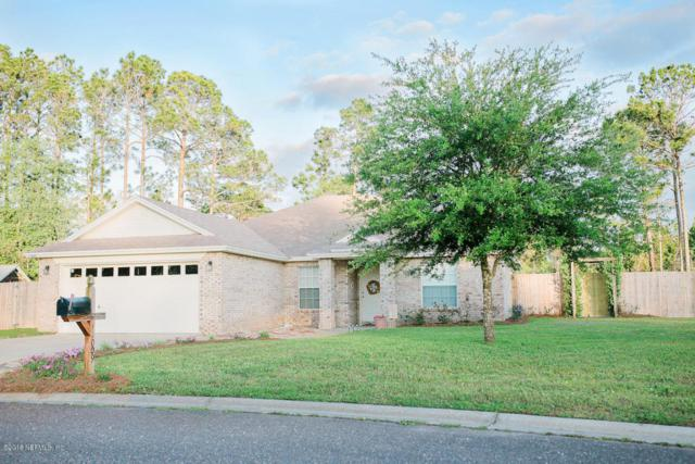 11009 Fawnwood Ct, Bryceville, FL 32009 (MLS #943151) :: The Hanley Home Team