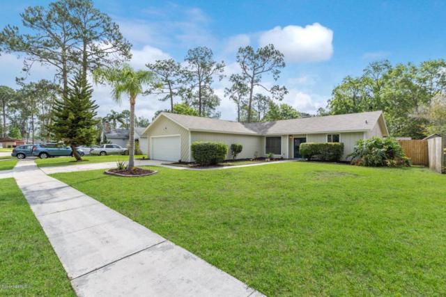 3296 Laurel Grove N, Jacksonville, FL 32223 (MLS #943157) :: The Hanley Home Team