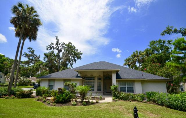 301 Sawmill Ln, Ponte Vedra Beach, FL 32082 (MLS #943161) :: The Hanley Home Team