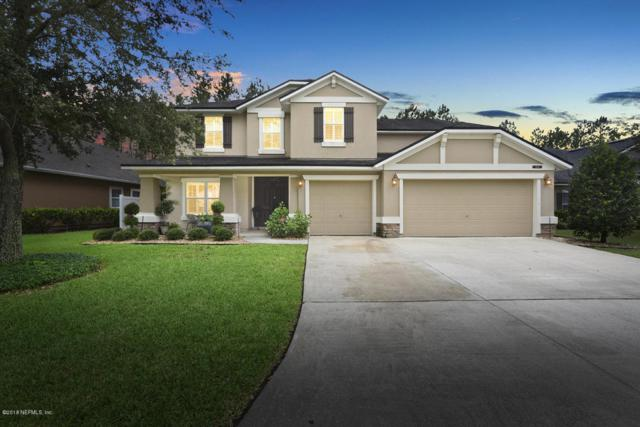 129 Carden Pl, Jacksonville, FL 32259 (MLS #943162) :: The Hanley Home Team