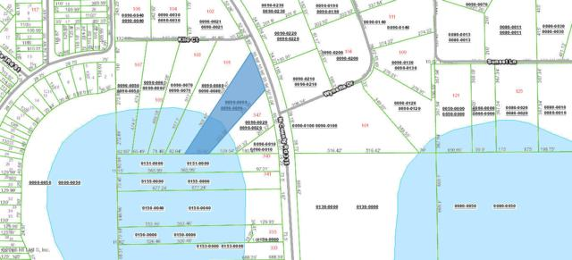 351 County Rd 315, Interlachen, FL 32148 (MLS #943168) :: EXIT Real Estate Gallery