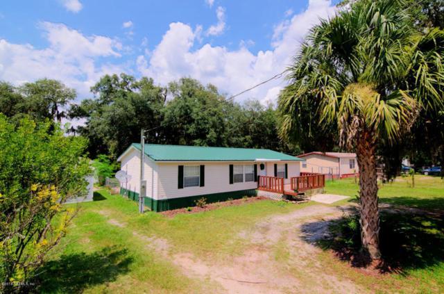 154 Faye St, Hawthorne, FL 32640 (MLS #943178) :: 97Park