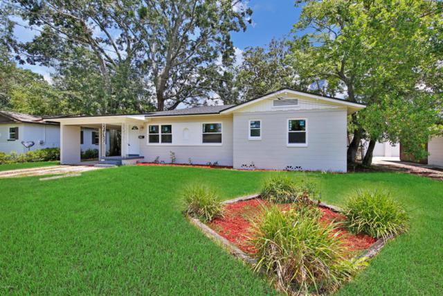 6253 Sage Dr, Jacksonville, FL 32210 (MLS #943182) :: The Hanley Home Team