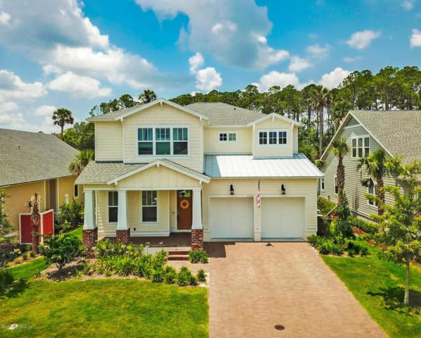 1710 Maritime Oak Dr, Atlantic Beach, FL 32233 (MLS #943185) :: RE/MAX WaterMarke