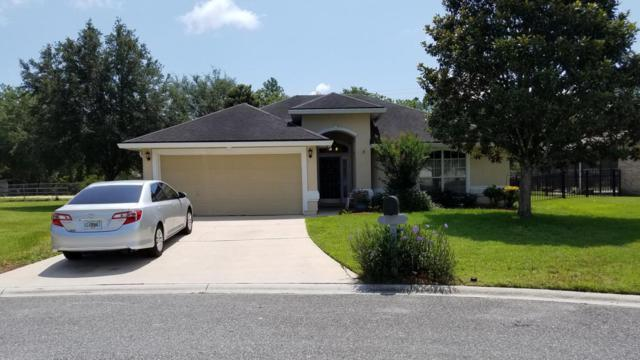 2323 Bencrest Ter, Middleburg, FL 32068 (MLS #943192) :: The Hanley Home Team