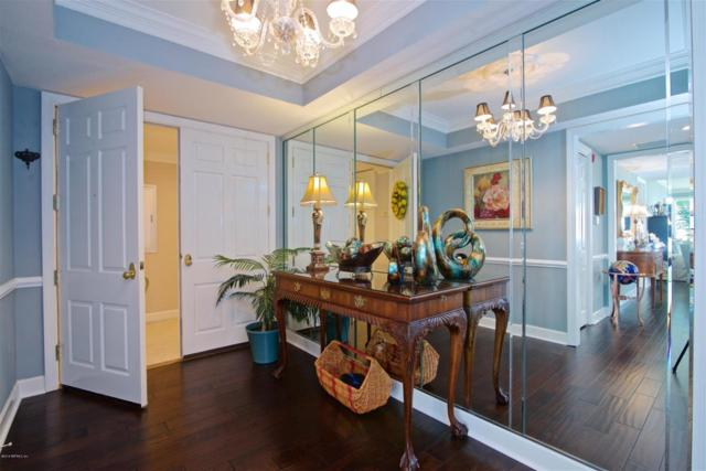 6750 Epping Forest Way #101, Jacksonville, FL 32217 (MLS #943194) :: EXIT Real Estate Gallery