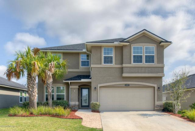 117 Ferris Dr, St Augustine, FL 32084 (MLS #943203) :: EXIT Real Estate Gallery