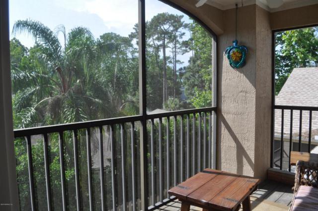 805 Boardwalk Dr #536, Ponte Vedra Beach, FL 32082 (MLS #943208) :: RE/MAX WaterMarke