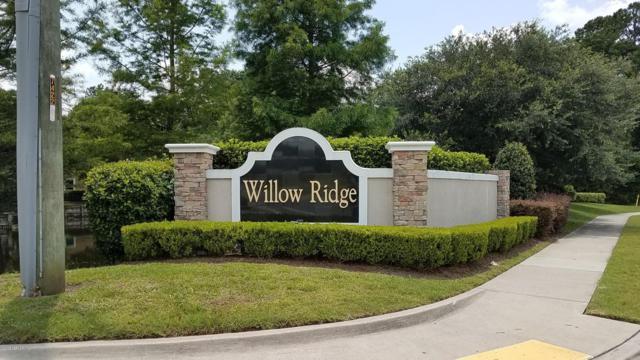 3610 Kirkpatrick Cir #16, Jacksonville, FL 32210 (MLS #943214) :: Memory Hopkins Real Estate