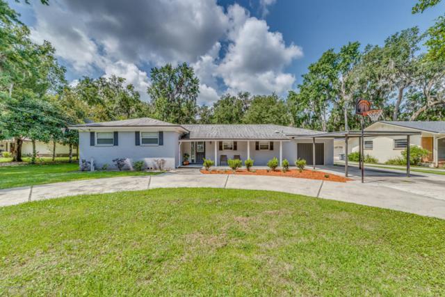 712 Creighton Rd, Fleming Island, FL 32003 (MLS #943215) :: RE/MAX WaterMarke
