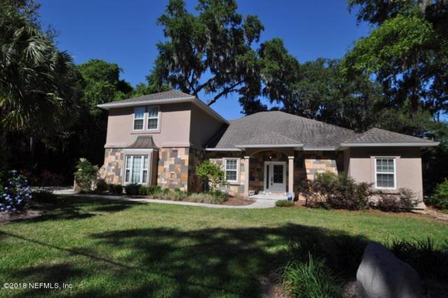 11681 Mandarin Terrace Rd, Jacksonville, FL 32223 (MLS #943228) :: The Hanley Home Team