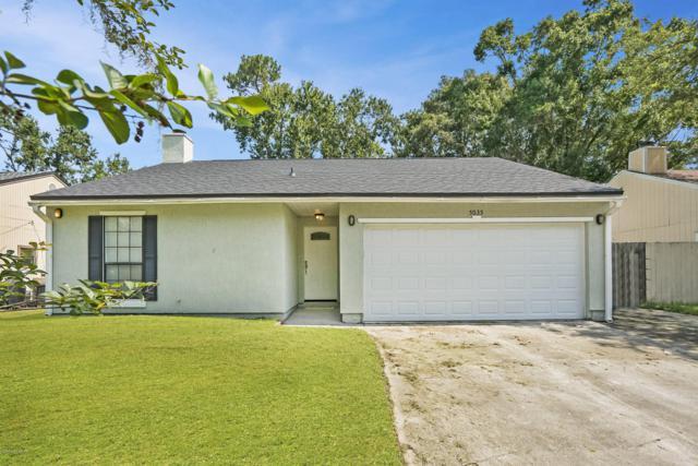 5035 Beige St, Jacksonville, FL 32258 (MLS #943237) :: The Hanley Home Team