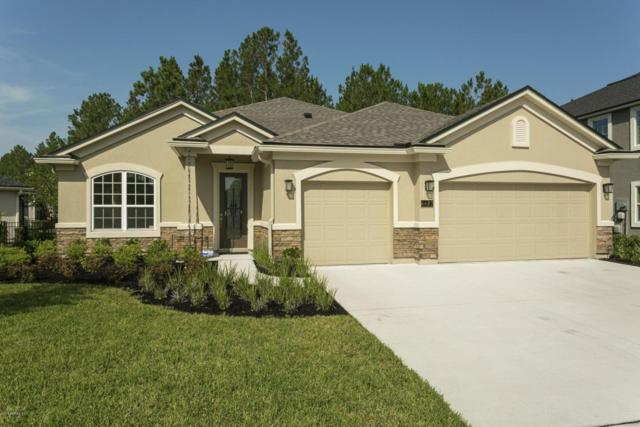 4427 Carriage Oak Ln, Orange Park, FL 32065 (MLS #943266) :: Sieva Realty