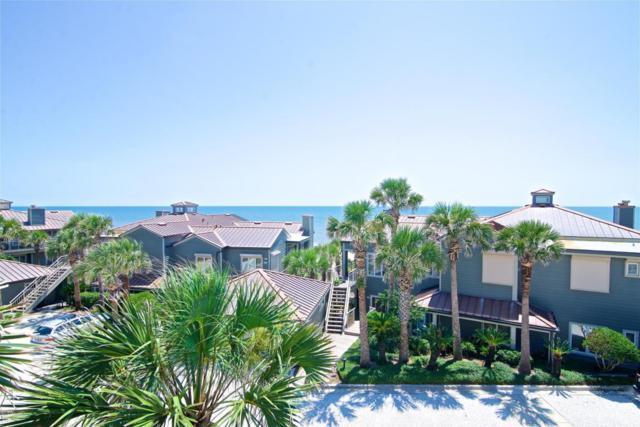 136 Sea Hammock Way, Ponte Vedra Beach, FL 32082 (MLS #943269) :: EXIT Real Estate Gallery
