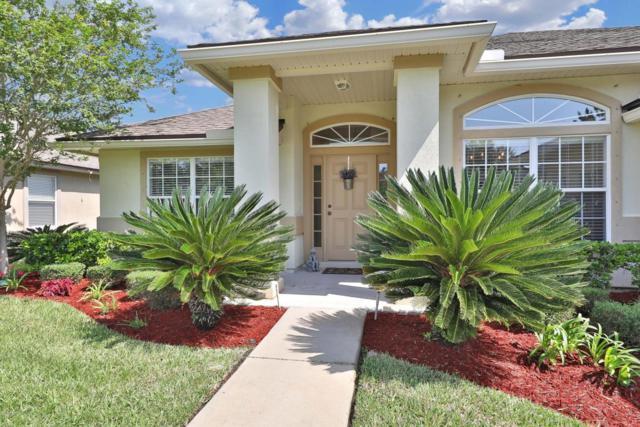 136 Linda Lake Ln, St Augustine, FL 32095 (MLS #943280) :: EXIT Real Estate Gallery