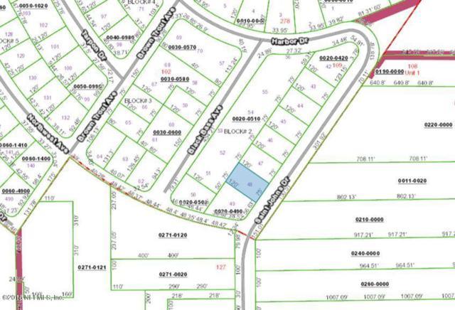 121 Saint Johns Dr, Palatka, FL 32177 (MLS #943294) :: CenterBeam Real Estate