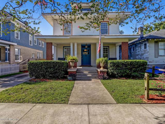 2038 College St, Jacksonville, FL 32204 (MLS #943299) :: RE/MAX WaterMarke