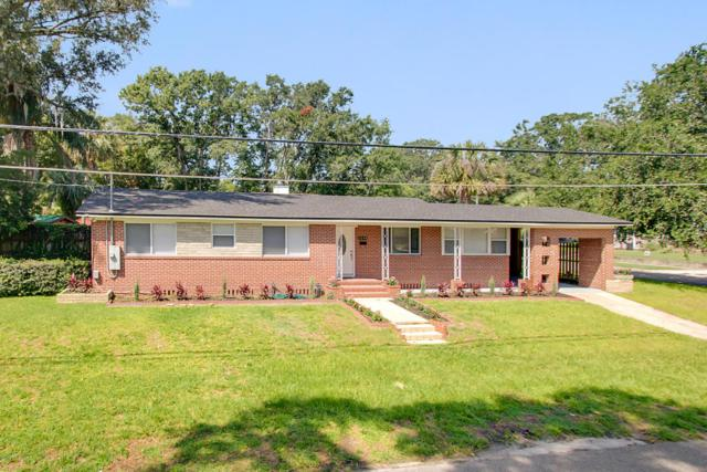 1644 Pine Grove Ave, Jacksonville, FL 32205 (MLS #943312) :: Florida Homes Realty & Mortgage