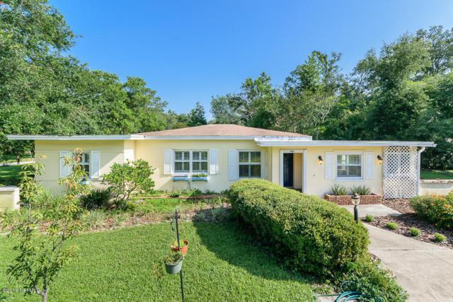 1955 Lakewood Cir N, Jacksonville, FL 32207 (MLS #943328) :: EXIT Real Estate Gallery