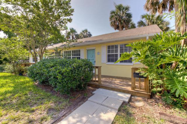 272 3RD St, Atlantic Beach, FL 32233 (MLS #943331) :: RE/MAX WaterMarke
