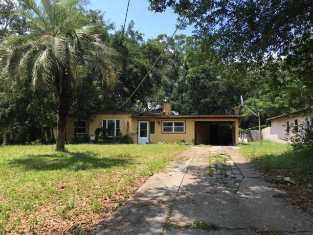 5011 Sharon Ter, Jacksonville, FL 32207 (MLS #943338) :: Florida Homes Realty & Mortgage