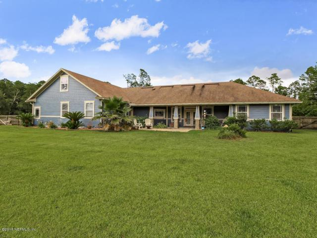 1921 New Berlin Rd, Jacksonville, FL 32218 (MLS #943347) :: Memory Hopkins Real Estate