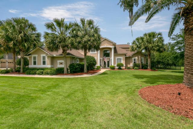 1312 Oaklanding Ln, Fleming Island, FL 32003 (MLS #943357) :: RE/MAX WaterMarke