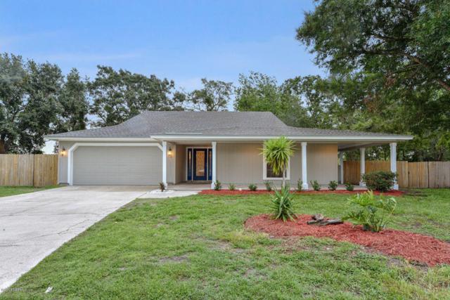 5401 Applewood Ct, Fleming Island, FL 32003 (MLS #943371) :: EXIT Real Estate Gallery