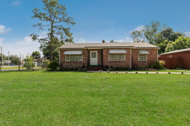 4851 Manchester Rd, Jacksonville, FL 32210 (MLS #943392) :: Florida Homes Realty & Mortgage