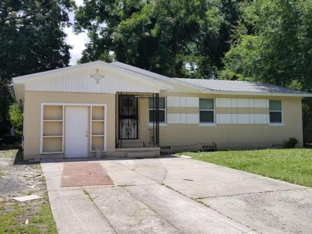 4132 Lockhart Dr, Jacksonville, FL 32209 (MLS #943396) :: Florida Homes Realty & Mortgage
