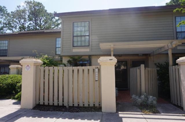 209 Cranes Lake Dr, Ponte Vedra Beach, FL 32082 (MLS #943397) :: EXIT Real Estate Gallery