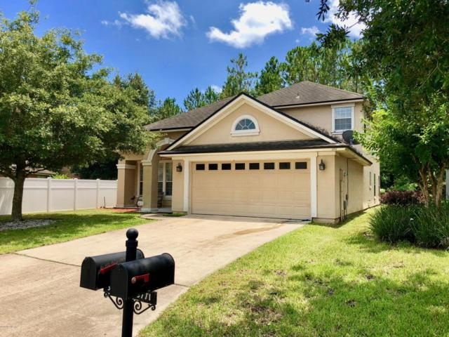 3767 Pondview St, Orange Park, FL 32065 (MLS #943399) :: RE/MAX WaterMarke