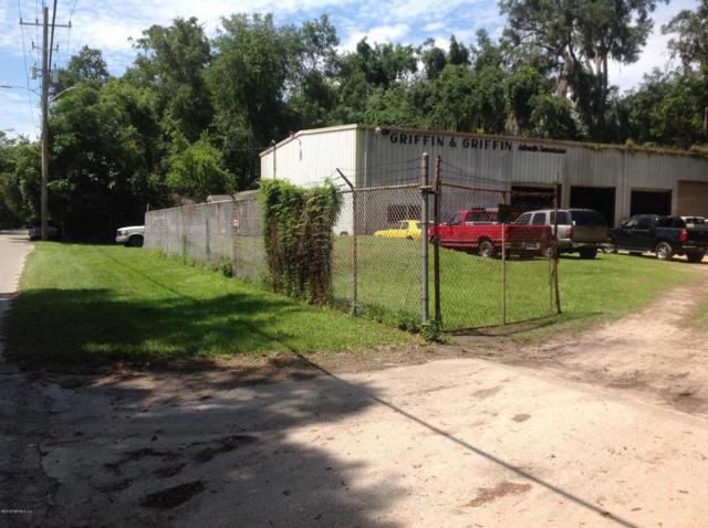4720 Stetson Rd, Jacksonville, FL 32207 (MLS #943406) :: 97Park