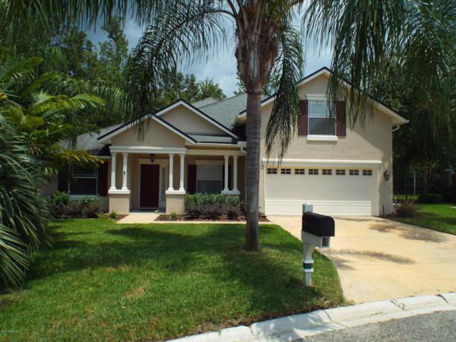 1308 Holmes Landing Dr, Fleming Island, FL 32003 (MLS #943408) :: RE/MAX WaterMarke