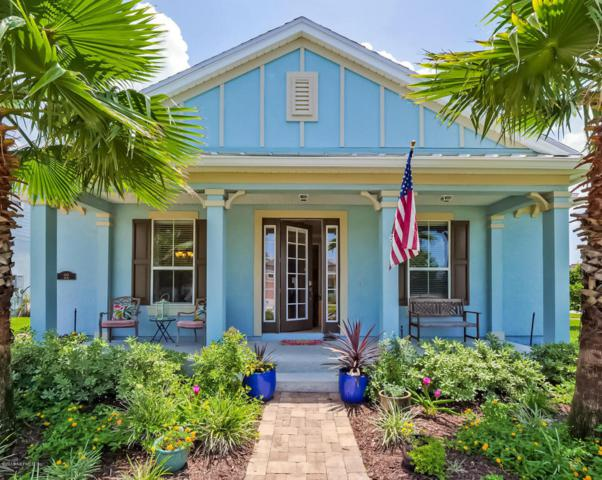 22 Tamarac Ave, Ponte Vedra, FL 32081 (MLS #943414) :: 97Park