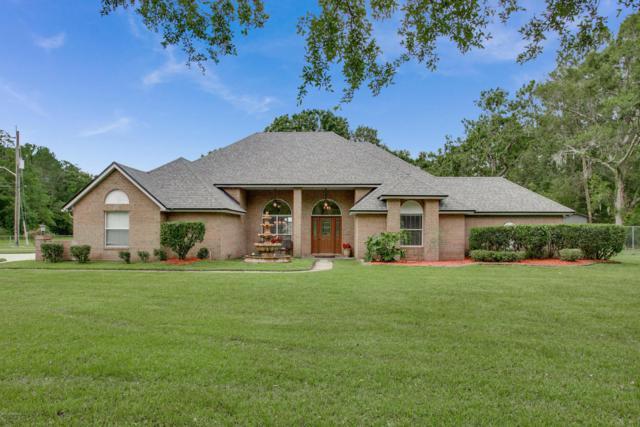5490 110TH St, Jacksonville, FL 32244 (MLS #943427) :: Memory Hopkins Real Estate