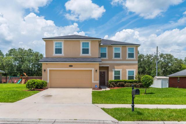 9257 Spider Lily Ln, Jacksonville, FL 32219 (MLS #943446) :: CrossView Realty