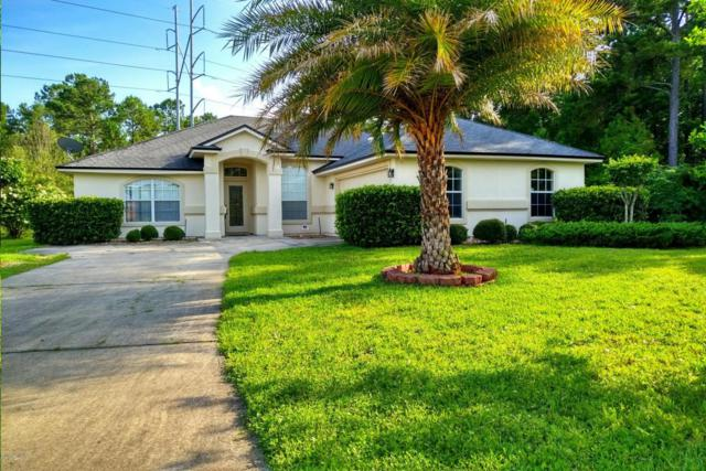 11396 Martin Lakes Ct, Jacksonville, FL 32220 (MLS #943447) :: EXIT Real Estate Gallery
