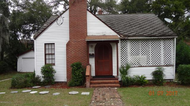 135 33RD St W, Jacksonville, FL 32206 (MLS #943456) :: EXIT Real Estate Gallery