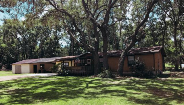 6311 Hutchinson Ave, Keystone Heights, FL 32656 (MLS #943458) :: EXIT Real Estate Gallery