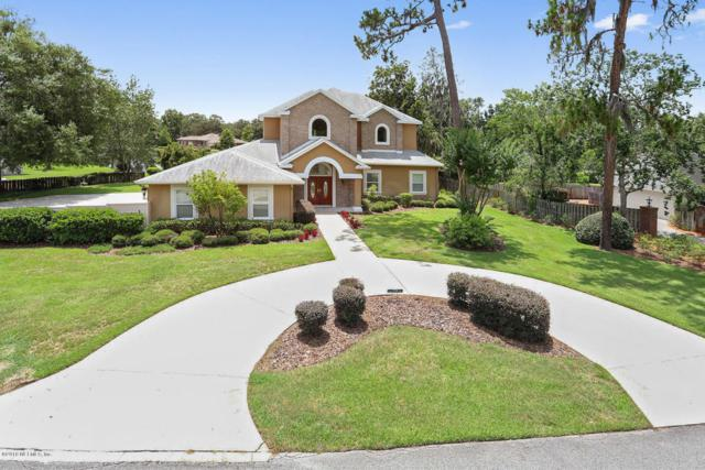 7936 Pine Lake Rd, Jacksonville, FL 32256 (MLS #943469) :: EXIT Real Estate Gallery