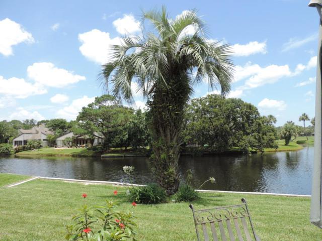 13 Lake Julia Dr S, Ponte Vedra Beach, FL 32082 (MLS #943474) :: RE/MAX WaterMarke