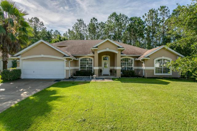 2507 Willow Creek Dr, Fleming Island, FL 32003 (MLS #943481) :: EXIT Real Estate Gallery